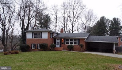 10700 Stoneyhill Drive, Silver Spring, MD 20901 - MLS#: 1004273831