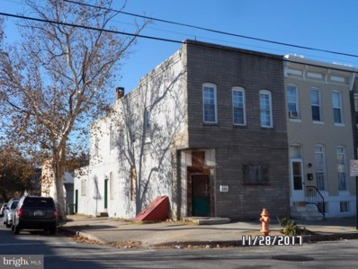 100 Kresson Street, Baltimore, MD 21224 - MLS#: 1004273959