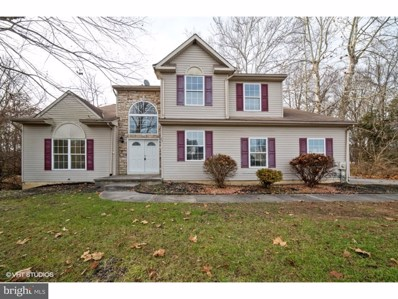 43 Woodduck Drive, Mullica Hill, NJ 08062 - MLS#: 1004273983
