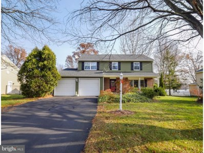 1454 Woodview Road, Yardley, PA 19067 - MLS#: 1004274077