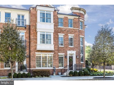 36 Paul Robeson Place, Princeton, NJ 08542 - MLS#: 1004274233