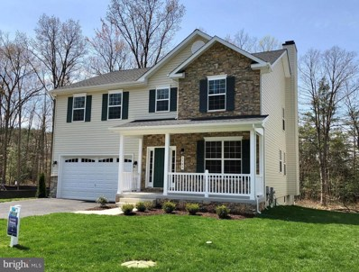 1305 Patuxent Woods Drive, Odenton, MD 21113 - #: 1004274251