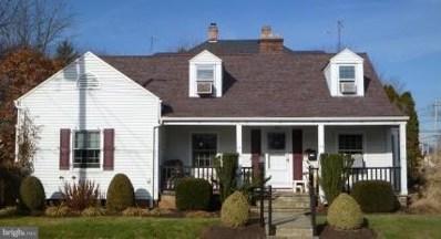 345 Garfield Street, Shippensburg, PA 17257 - MLS#: 1004274311