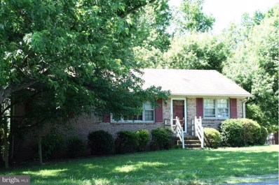 204 Laurel Avenue, Fredericksburg, VA 22408 - MLS#: 1004274413
