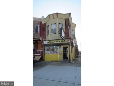 2232 W Allegheny Avenue, Philadelphia, PA 19132 - MLS#: 1004274455