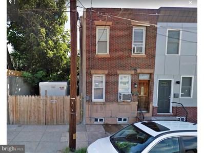 1909 E Letterly Street, Philadelphia, PA 19125 - MLS#: 1004274495