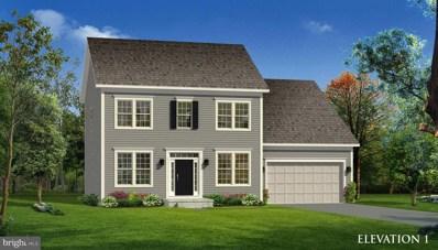 Winterbourne Drive, Upper Marlboro, MD 20774 - MLS#: 1004274549