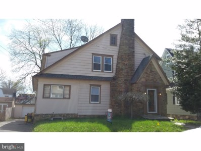 107 School Lane, Trenton, NJ 08618 - MLS#: 1004274609