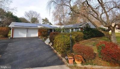 4960 Woodward Gardens, Columbia, MD 21044 - MLS#: 1004274773