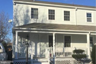 603 23RD Street S, Arlington, VA 22202 - MLS#: 1004274799