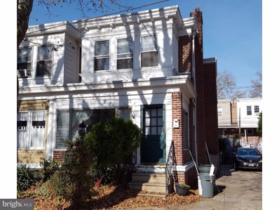 7026 Walker Street, Philadelphia, PA 19135 - MLS#: 1004274901