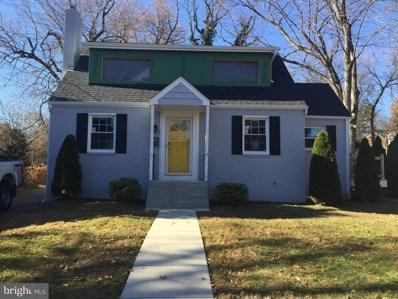 9506 Saybrook Avenue, Silver Spring, MD 20901 - MLS#: 1004274973