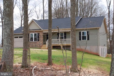 9266 Old Turnpike Road, Culpeper, VA 22701 - MLS#: 1004275001
