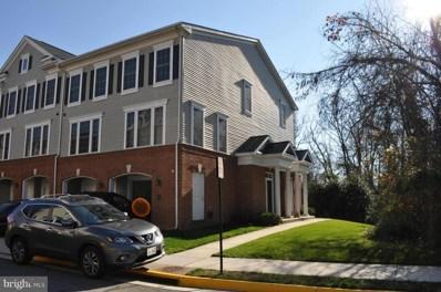 3563 Huntley Manor Lane UNIT 90B, Alexandria, VA 22306 - MLS#: 1004275175