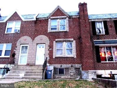 4617 Pennhurst Street, Philadelphia, PA 19124 - MLS#: 1004275213