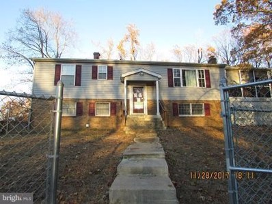6034 Linden Road, Saint Leonard, MD 20685 - MLS#: 1004275291