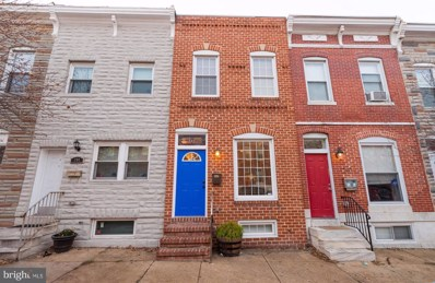 242 Bouldin Street S, Baltimore, MD 21224 - MLS#: 1004275347