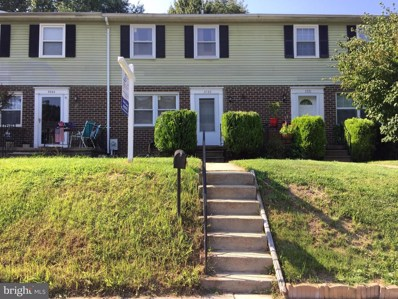 3723 Double Rock Lane, Baltimore, MD 21234 - MLS#: 1004277653