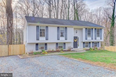 8269 Sycamore Road, Lusby, MD 20657 - MLS#: 1004277697