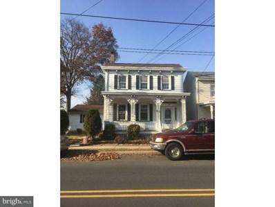 222 N Main Street, Hightstown, NJ 08520 - #: 1004277829
