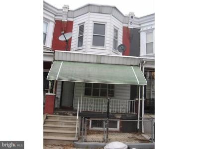 5829 Walton Avenue, Philadelphia, PA 19143 - MLS#: 1004277903