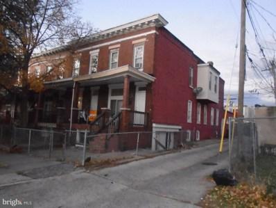 1774 Homestead Street, Baltimore, MD 21218 - MLS#: 1004278087