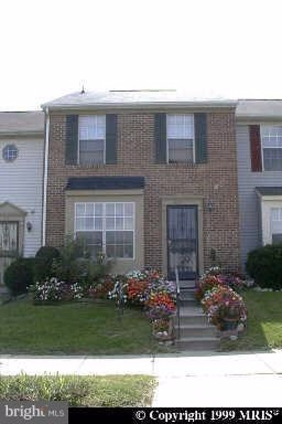 8733 Ritchboro Road, District Heights, MD 20747 - MLS#: 1004278123