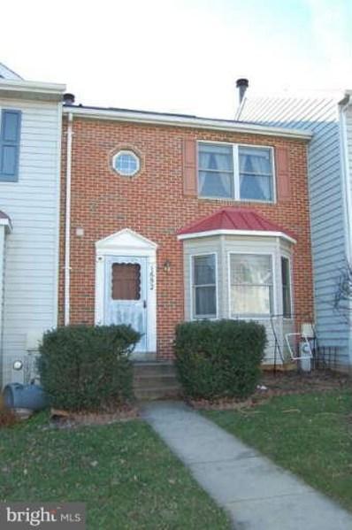 1652 Elkwood Court, Annapolis, MD 21409 - MLS#: 1004278139