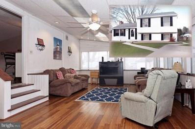 1650 Canonade Court, Annapolis, MD 21409 - MLS#: 1004278201