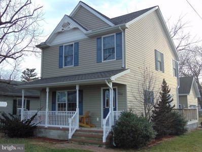 300 Walnut Street, Church Hill, MD 21623 - MLS#: 1004278293