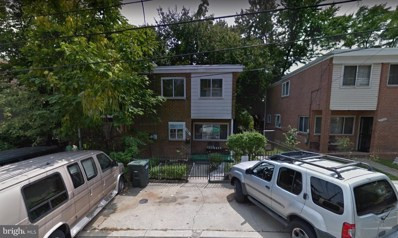 5329 Jay Street NE, Washington, DC 20019 - MLS#: 1004278383