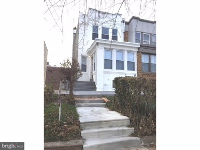 5348 W Berks Street, Philadelphia, PA 19131 - MLS#: 1004278425