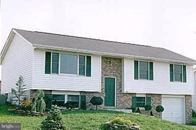 850 Snowfall Way, Westminster, MD 21157 - MLS#: 1004278595