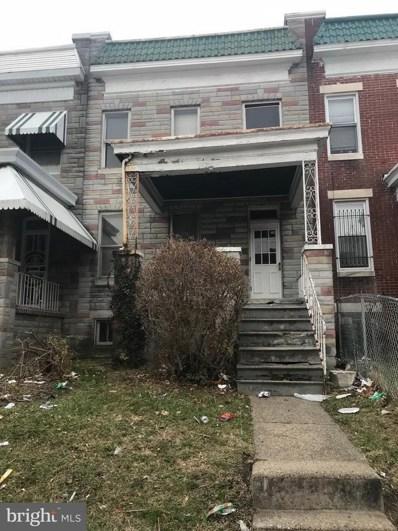 416 Edgewood Street, Baltimore, MD 21229 - MLS#: 1004278599