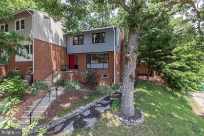 5044 Chesterfield Road S, Arlington, VA 22206 - MLS#: 1004278847