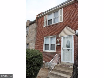 215 Golf Road, Darby, PA 19023 - MLS#: 1004278863
