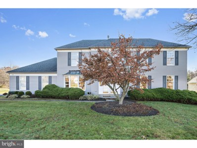 113 Morningside Drive, Dresher, PA 19025 - MLS#: 1004278921