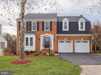 43127 Weatherwood Drive, Ashburn, VA 20147 - MLS#: 1004278935