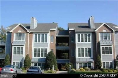 2702 Summerview Way UNIT 5302, Annapolis, MD 21401 - MLS#: 1004279069