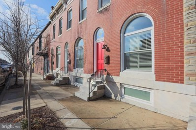 416 East Avenue S, Baltimore, MD 21224 - MLS#: 1004279201