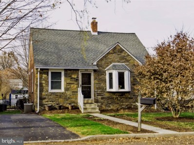 422 Madison Road, Willow Grove, PA 19090 - MLS#: 1004279271