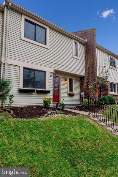 46 Rockwell Court, Annapolis, MD 21403 - MLS#: 1004279351