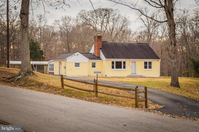 11301 Henderson Road, Fairfax Station, VA 22039 - MLS#: 1004279367