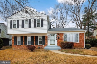 1202 Iron Forge Road, District Heights, MD 20747 - MLS#: 1004279377