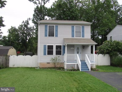 672 Parkway Drive, Clearwater Beach, MD 21226 - MLS#: 1004279381