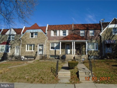7923 Michener Avenue, Philadelphia, PA 19150 - MLS#: 1004279433