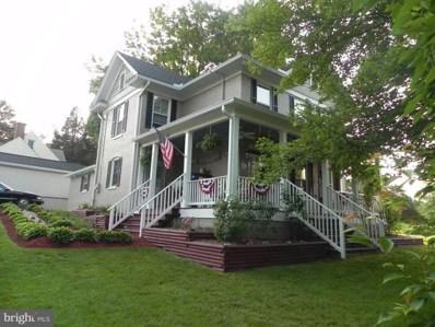 115 Houseworth Street, Orange, VA 22960 - MLS#: 1004279445