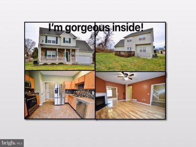 101 Mango Street, Martinsburg, WV 25401 - MLS#: 1004279479
