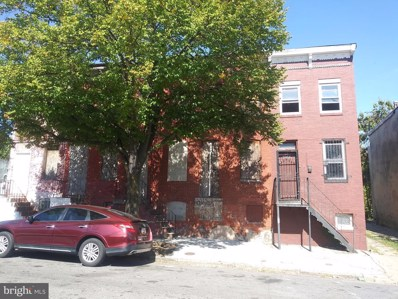 2437 Francis Street, Baltimore, MD 21217 - #: 1004279759