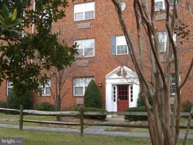 1712 Abingdon Drive W UNIT 201, Alexandria, VA 22314 - MLS#: 1004279801